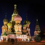 Rosja – największe państwo świata