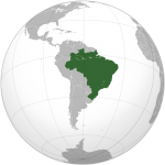 Zielone płuca świata – Brazylia