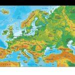 Góry w Europie i w Polsce