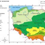 Ukształtowanie powierzchni Polski