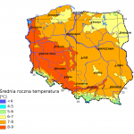 Klimat Polski