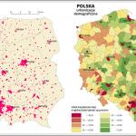 Urbanizacja w Polsce